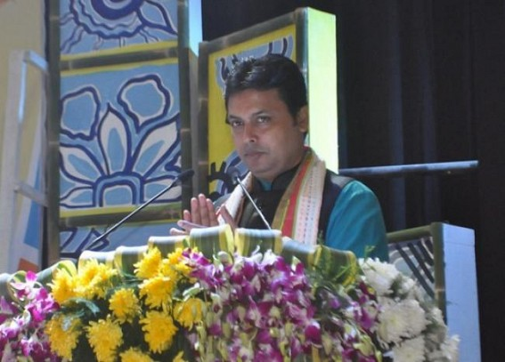 'More than 50% of the Vision Document is done in 10 months', claims Biplab Deb