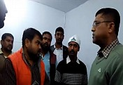 SFI now to file case against BJP's book-fair hooligans