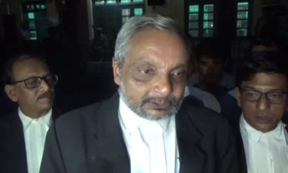 'If 19 years old  boy Mangal Das was not sent to police custody, today he would have been alive' : Advocate Purushottom Roy Barman