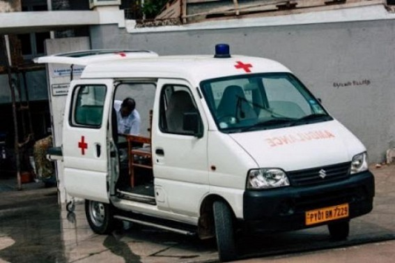 State Govt orders probe in Covid-19 positive woman gives birth to child in Ambulance incident