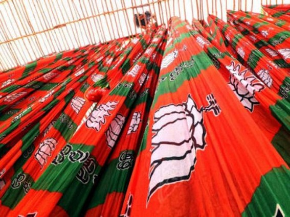 BJP to woo Delhi poor with water, electricity at Re 1