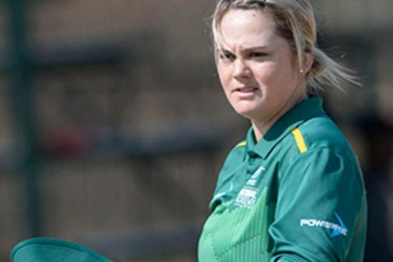 Dane Van Niekerk to lead Proteas Women in World T20