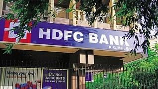 HDFC Bank's Q3 standalone net profit up 33%