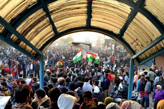Shaheen Bagh protestors look to Jan 22 SC hearing