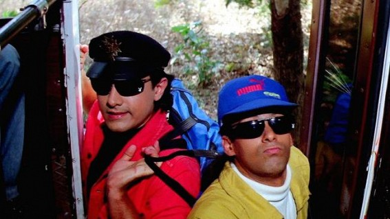 Aamir Khan mourns demise of 'Andaz Apna Apna' producer Vinay Sinha
