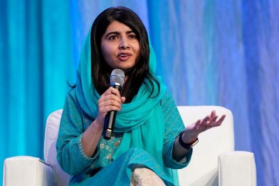 Malala Yousafzai biopic 'Gul Makai' gets U/A certificate