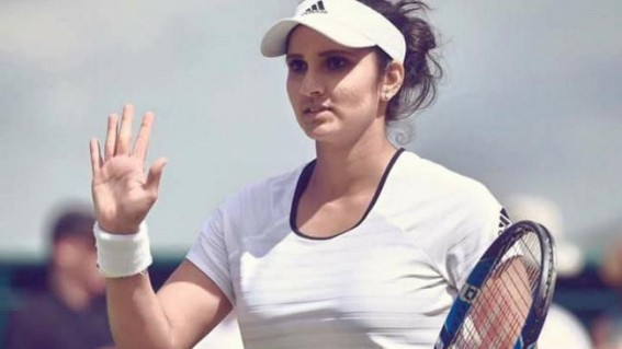India's Fed Cup matches shifted out of China; Sania doubtful