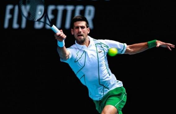 Aus Open: Federer, Djokovic reach QF; Jabeur creates history