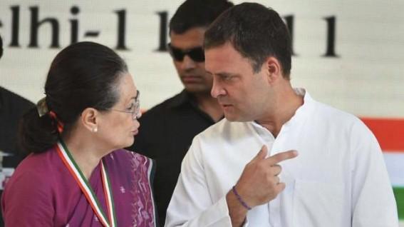 Rahul Gandhi more popular than Sonia Gandhi, finds survey