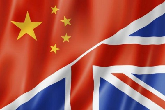 UK govt mulls 'emergency evacuation' for Brits in China