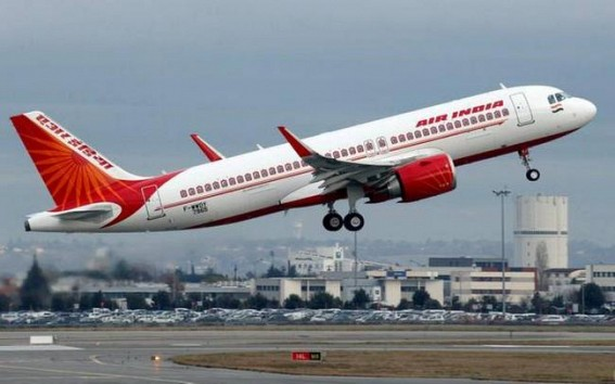 Air India disinvestment process restarts today, Government seeking to sell 100% share capital