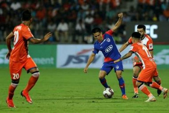 ISL 2019/20 final to be held on March 14