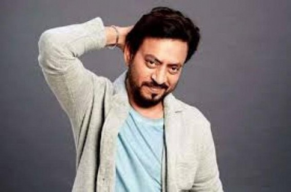 Irrfan's emotional message declaring he can't promote 'Angrezi Medium'