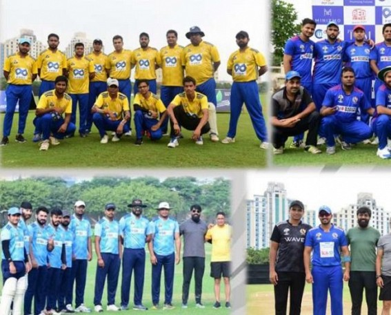 PCF CUP Season II to start from Feb 15