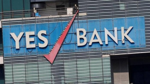 Yes Bank gets EOI from JC Flowers and 2 others