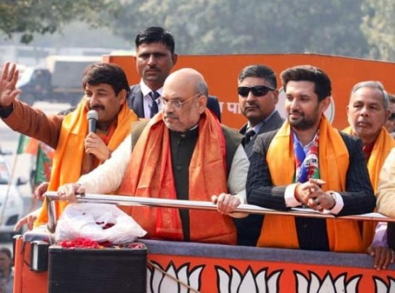 Delhi shows BJP needs a course correction to win states