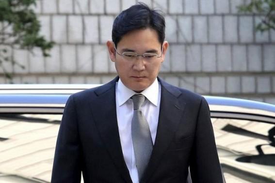 Probe into Samsung heir's alleged drug abuse begins
