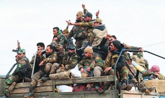 Turkey kills 55 Syrian troops in Idlib: Ministry