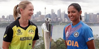 Knockout tournament for us, we're ready: Lanning in Women's T20 WC