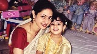 Janhvi on Sridevi's 2nd death anniversary: Miss you everyday