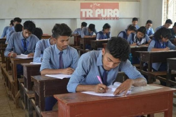 TBSE Exams postponed for indefinite period of time