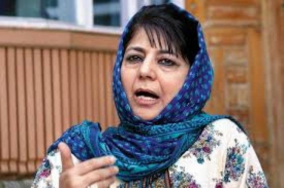 Mehbooba Mufti likely to be released today