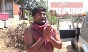 West Bengal workers stuck in Tripura sought Govt's help