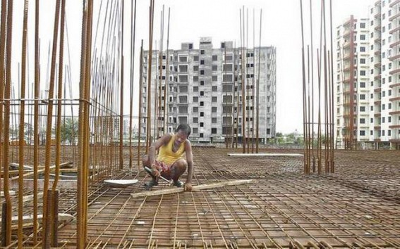 CREDAI seeks urgent support for realty sector in letter to PM