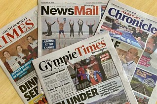News Corp shuts dozens of newspapers in Australia