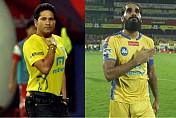 Tendulkar's positivity is contagious, says Sandesh Jhingan
