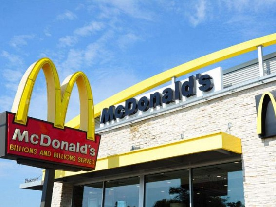 McDonald's to reopen in west, south India with new safety measures