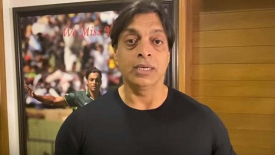 Some PSL owners ready to sell their franchises, claims Shoaib Akhtar