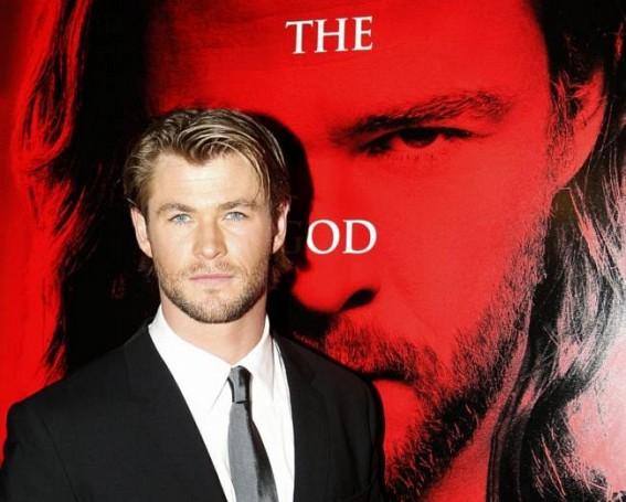 Chris Hemsworth: I'm as vulnerable as anybody else