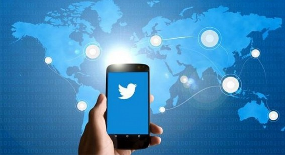 Anti-Twitter conservatives in US push rival Parler as alternative