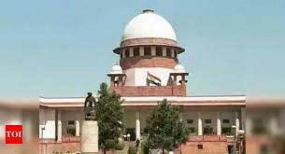 SC asks MHA to clarify visa status of foreigners who attended Tablighi meet