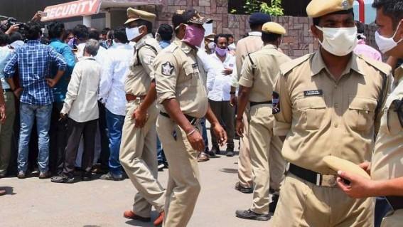 2 killed in Vizag pharma firm gas leak