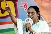 Bengal CM protests removal of topics from CBSE curicula