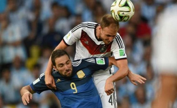 World Cup winning German defender Howedes retires from football