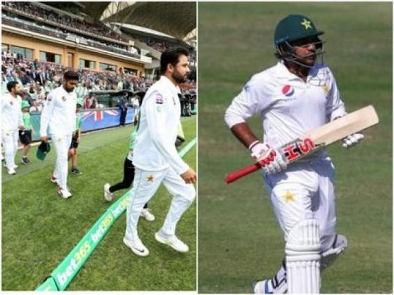 Eng v Pak: Sarfaraz in 16-man Pakistan squad for 1st Test
