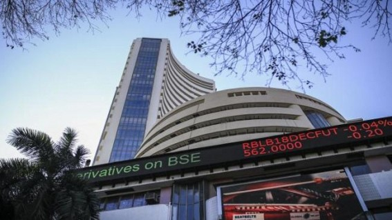Banking, blue chip buy-ins lift equity markets
