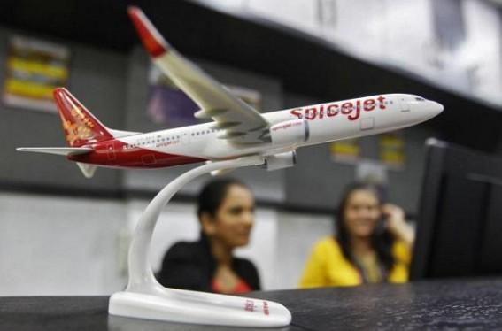 SpiceJet gets Heathrow slots, flights from Sept 1