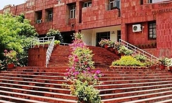 JNU gets Rs 455 cr to build academic complexes, hostels