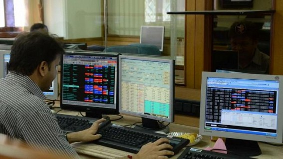 Global cues, profit bookings debt equity market