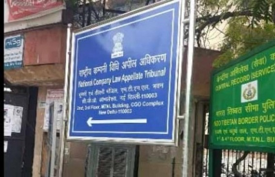 NCLAT dismisses insolvency plea against Tata Chemicals