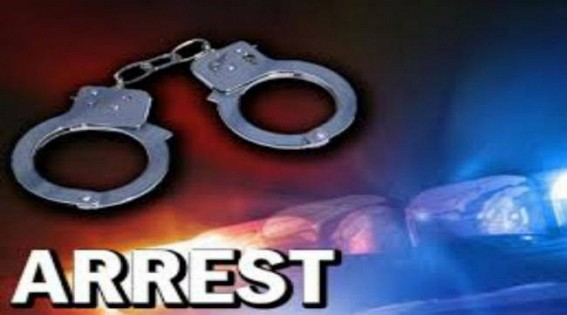 Terror funding module busted in Kashmir, 3 arrested
