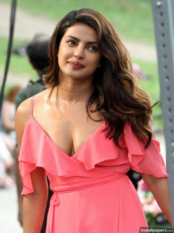 Priyanka Chopra is gripped by wanderlust