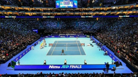 Nitto extends ATP Finals title sponsorship till 2025