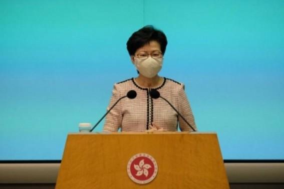 Hong Kong to ease social distancing measures
