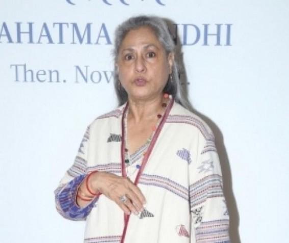 B-Town backs Jaya Bachchan after her Parliament speech alleging B'wood being defamed