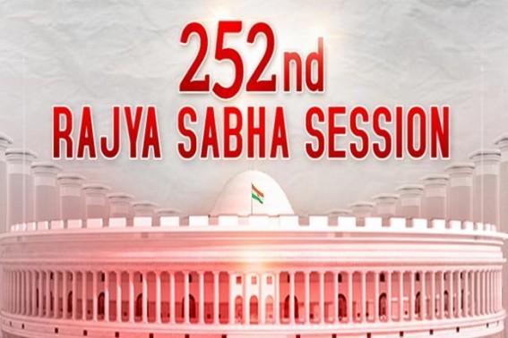 Rajya Sabha passes Homoeopathy Bills